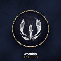 Worakls - Orchestra (2019) / tech house, deep house. orchestral, France