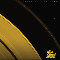 That Gold Street Sound - Trick Of The Light (2019) / funk, soul, blues, disco, groove, brass, Australia