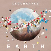 Lemongrass – Earth (2019) / lounge, lo-fi, downtempo, easy-listening, Germany