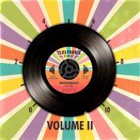Chris Joss - Monomaniacs Vol II (2019) / 60's, 70's, funk, instrumental grooves, France