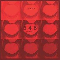 Petroza - 548 (2019) / coldwave, kraut-rock, techno, underground dance, Greece