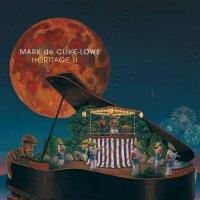 Mark de Clive-Lowe - Heritage II (2019) / nu-jazz, fusion, broken-beat, US