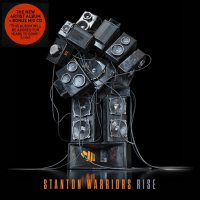 Stanton Warriors - Rise (2019) / breakbeat, breaks, uk garage, UK