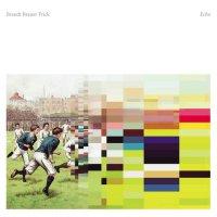 Brandt Brauer Frick - Echo (2019) / idm. neoclassical, future jazz, minimalism, techno, Germany