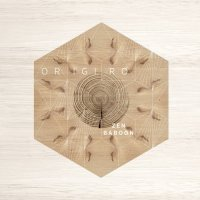 Zen Baboon - ORIGIRO (2019) / downtempo, minimal, psychedelic, acid jazz, experimental, Portugal
