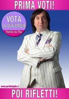 Выборы по-итальянски / Qualunquemente (2011)/ Италия, комедия