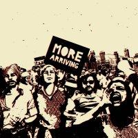 Sarathy Korwar - More Arriving (2019) / world jazz, free jazz, experimental, spoken word, UK