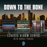 Down To The Bone – Classic Album Series (2019) / Jazz