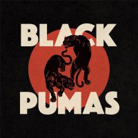 Black Pumas - Black Pumas (2019) / Soul, Alternative, Psychedelic Rock, R&B