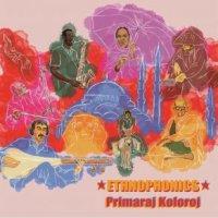 Еthnорhоniсs – Рrimаrаj Коlоrоj (2019) / cumbia, dub, trip-hop, afrobeat, jazz