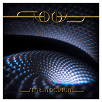 Tool - Fear Inoculum (2019) / prog-metal, alt-metal, prog-rock, post-metal