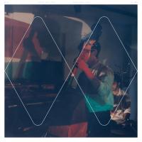 Mambo Noir Trio - Mambo Noir Trio (2019) / contemporary jazz, dark jazz, Sweden