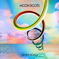 Moon Boots - Bimini Road (2019) / disco-house, US