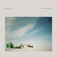 Penguin Cafe - Handfuls of Night - 2019 / Avant-pop