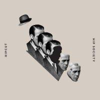 Hipcut - Hip Society (2019) / abstract hip-hop, boom bap, jazz, Greece