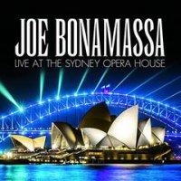 Joe Bonamassa – Live At The Sydney Opera House (2019) / Blues Rock