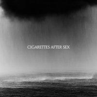 Сigаrеttеs Аftеr Sеx - Сrу (2019) / slowcore, dreampop, indie rock, US