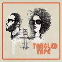 Таnglеd Таре - Васk & Fоrth (2019) / neo-soul, old school, trip-hop, acid jazz, psych, bluesy, France