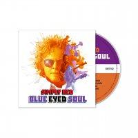 Simply Red - Blue Eyed Soul  2019 / Pop, Soul