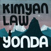 Kimyan Law - Yonda (2019) / idm, drum'n'bass, breaks, experimental, Austria