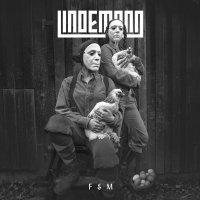 Lindеmаnn - F&M: Frаu Und Маnn (Deluxe Edition) (2019) / industrial metal, neue deutsche härte, Germany