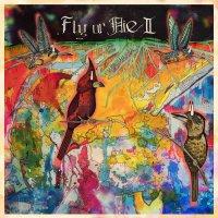 Jaimie Branch - FLY or DIE II bird dogs of paradise (2019) / avant-garde jazz, spiritual jazz, free jazz, psychedelic, US