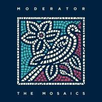 Moderator - The Mosaics (2019) / instrumental hip-hop, breakbeat, ethnic, Greece