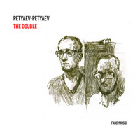 Petyaev-Petyaev - The Double (2019)/electronic, experimental, contemporary jazz