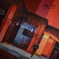 Alfa Mist - Structuralism (2019) / Jazz, Piano, Lounge, HipHop