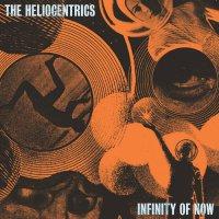 Тhе Неliосеntriсs - Infinitу Оf Nоw (2020) / jazz-funk, psychedelic, future jazz, acid jazz, krautrock, UK