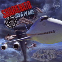 Funk Shui NYC - Shark NATO On A Plane (2019) / Jazz- Rock, Fuzion.