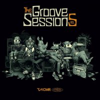 Chinese Man, Scratch Bandits Crew & Baja Frequencia – The Groove Sessions, Vol. 5 (2020) / broken beat, hip-hop, turntablism, bass, dub, ethnic France