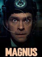 Magnus (2019)/ серіял, криминал, фентезі, норвезька діч