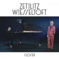Bertine Zetlitz  Bugge Wesseltoft – Closer (2020) / Vocal Jazz
