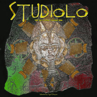 VA - Studiolo - The 90's Afro Cosmic Era (2020) / Tribal House, Downtempo, Leftfield