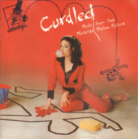Curdled - Music From The Miramax Motion Picture  Latin, Cumbia, Mambo