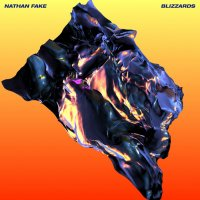 Nathan Fake — Blizzards (2020) / idm, techno, neotrance, experimental